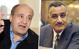 """بالفيديو- مسلسل """"الجماعة 2"""" يثير أزمة حول انتماء جمال عبد الناصر للإخوان المسلمين.. اسمه الحركي """"زغلول"""" ووحيد حامد يؤكد بالمستندات"""