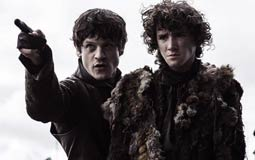 حلقة Battle of The Bastards من مسلسل Game Of Thrones – يا لها من معركة لا تنسى