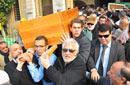 جنازة جمال اسماعيل
