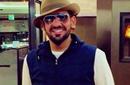 حسين الجسمي في اللوك الجديد