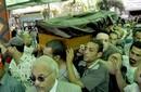 بالصور والفيديو: جنازة كمال الشناوي