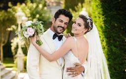 حفل زفاف بوراك أوزجيفيت وفهرية أفجين