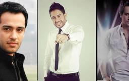 صدفة وحيرة.. كيف جمع رقم 15 بين رامي جمال وحماقي وهيثم نبيل