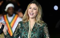 بالصور- جنات في حفل افتتاح بطولة أفريقيا للمحليين في المغرب