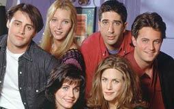 شاهد حقيقة عودة أبطال Friends في فيلم جديد