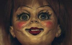 بالفيديو.. الإعلان التشويقي الأول لفيلم الرعب Annabelle 2