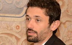 رسالة كريم محمود عبد العزيز لوالده في أول ذكري لميلاده بعد الوفاة
