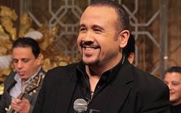 """هشام عباس يقدم برنامجا جديدا على """"الحياة"""""""