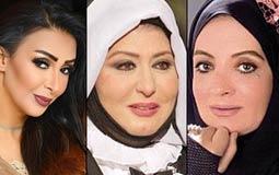 نجمات تخلين عن الحجاب في 2017.. هكذا دافعن عن أنفسهن ضد الهجوم