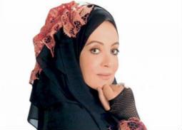 صورة- بعد خلعه مؤخرًا... شهيرة تعود للحجاب