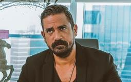 """بالفيديو- أبرز تصريحات أمير كرارة في """"عيش الليلة"""" : لا أحد ينافس المطرب أحمد شيبة.. هؤلاء الفنانين من عائلتي"""