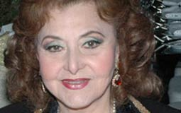 بالصور- تكريم ليلى طاهر بالمسرح القومي عن مجمل أعمالها