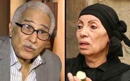"""شاهد الملصق الدعائي الأول لفيلم """"ونس"""" لعبد الرحمن أبو زهرة ورجاء حسين"""