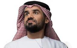 """""""شرع السما"""" أغنية حسين الجسمي لمسلسل """"بو عمر المصري"""""""