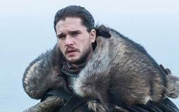 """كيف سيتخلص كيت هارينجتون من دور """"جون سنو"""" في مسلسل Game of Thrones؟"""