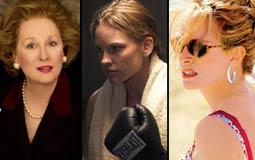 في #يوم_المرأة_العالمي.. 10 أفلام تروي حكايات نسائية تستحق المشاهدة