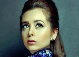 صورة – هبة مجدي معجبة بموقف أنغام من أزمة شيرين عبد الوهاب