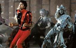 """(خاص)- رسالة الدورة الـ74 لمهرجان فينسيا (3)- مايكل جاكسون يعود للحياة بعد تحويل Thriller لفيلم """"3D"""""""