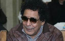 محمد منير يعلن عن أول حفلاته بعد تماثله الشفاء