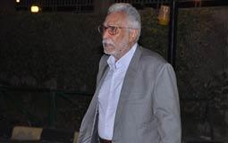 عزاء الكاتب الكبير محفوظ عبد الرحمن