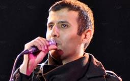 ألبوم حفل حمزة نمرة في الجامعة الأمريكية