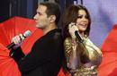 """بالصور والفيديو: هيفاء في """"ديو المشاهير"""""""