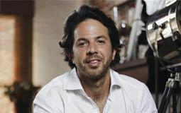 """حفيد كمال الشناوي يشارك في مسلسل """"الاب الروحي"""""""