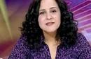 """مذيعة """"الكفن"""": الإعلام أضاع حقوق شهداء الثورة"""