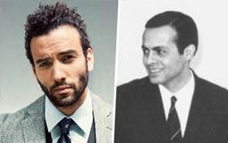 ممثل تونسي يجسد شخصية أشرف مروان في فيلم اسرائيلي