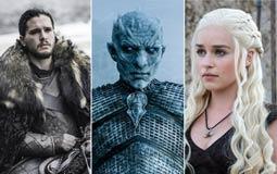 صناع Game of Thrones: نآمل أن تكون الحلقة الأخيرة مثل Breaking Bad
