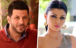 إياد نصار يكشف حقيقة مشاركته هيفاء وهبي في مسلسل لرمضان 2018
