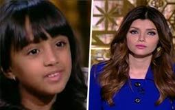 """إيمان الحصري تكشف حقيقة """"الطفلة المعجزة"""" في برنامج """"مساء dmc"""""""