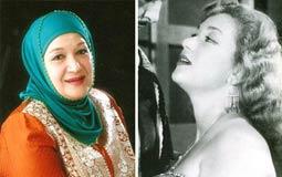 """هدى سلطان.. ٥ وجوة مختلفة لـ""""ست الحُسن"""" في ذكرى ميلادها الـ٩٠"""