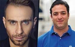 ميدو يدعم ألبوم حسام حبيب بهذه الكلمات