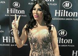 بالصور- غادة إبراهيم تقاضي محامي بلاغات خالد يوسف وصحيفة مصرية