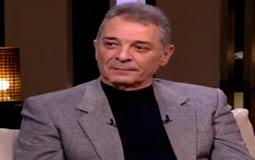 محمود حميدة عن الرئاسة الشرفية لمهرجان الأقصر للسينما الأفريقية: شرف كبير لي