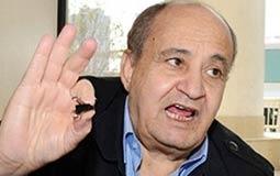 """وحيد حامد يطالب بمقاطعة """"التوك توك"""""""
