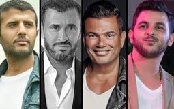 """#سباق_الأغاني.. الأغاني الأكثر شهرة على """"YouTube مصر"""" في نهاية الأسبوع الـ 16 من ٢٠١٦"""