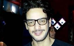 خالد أبو النجا ينفي مشاركته في مظاهرة ضد السيسي