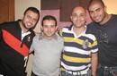 """خالد سليم ومصطفى حسني لـFilFan.com: """"طالب في مدرسة الحب"""" شكل جديد من أشكال الدعوة"""