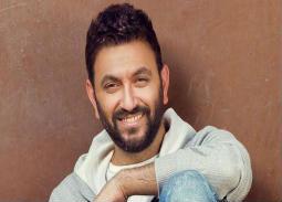 خاص- كريم محسن يستعد لطرح ألبوم غنائي جديد