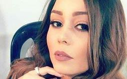 صورة- عقد قران كوثر براني المتسابقة المغربية في Arab Idol