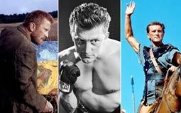 في عيد ميلاد بطل Spartacus الـ100.. تعرف على أفضل 10 أفلام لـ كيرك دوجلاس في عصر هوليوود الذهبي