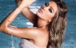 """شاهد- مايا دياب جريئة في أغنيتها الجديدة """"هي دي الدنيا"""""""