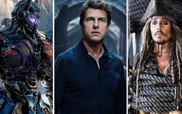 """ترشيحات """"التوتة الذهبية"""" للأسوأ- الجزء الخامس من Transformers يتصدر وتوم كروز ينافس جوني ديب!"""
