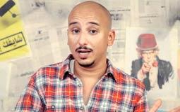 """خاص في الفن- خالد منصور يعلق على حذف CBC لمشاهد من """"SNL بالعربي"""""""
