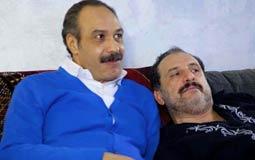 خالد الصاوي للراحل خالد صالح: العيال كبرونا أوي يا حبيبي
