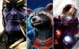 بالفيديو- 4 مفاجآت من كواليس بدء تصوير الفيلم المنتظر Avengers: Infinity War