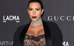 كيم كارداشيان تتحدى منتقديها بصورة عارية جديدة وتهاجم هذه الممثلة