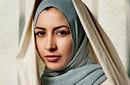 """جنات تغني تتر مسلسل """"قصص النساء في القرآن"""""""